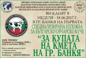 Банкя - 18.Юли.2017